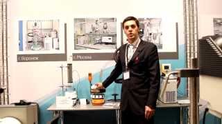 Лабораторное оборудование и оборудование параллельного синтеза, Millab, Химия - 2013