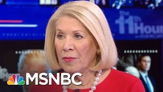 Donald Trump's Attorney: I Paid The Porn Star. Not Donald Trump.   The 11th Hour   MSNBC