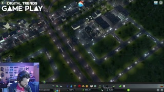 Lunchbreak with Cities: Skylines Part 2