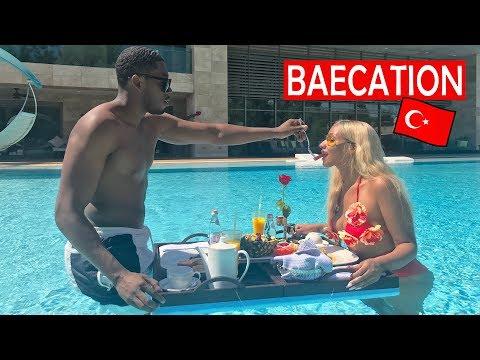 BEST BAECATION EVER | VLOG 1
