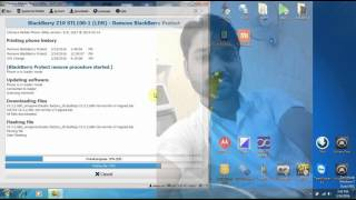 How To Remove Blackberry Anti Theft Protection