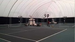 Turku tennis dome