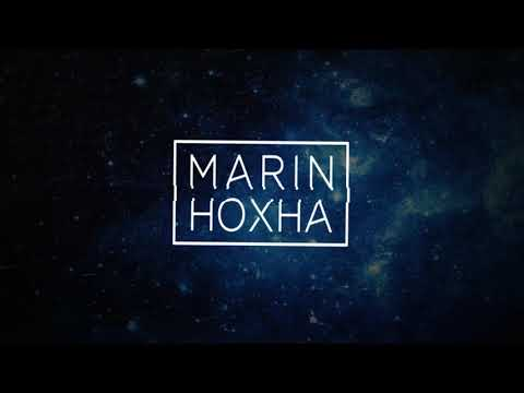 Marin Hoxha - I Can Feel You (ft. Alina Aslanian)