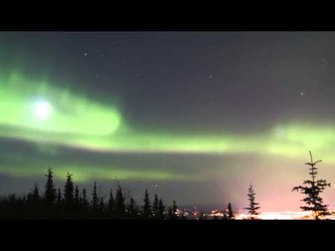 Best Time To Visit or Travel to Fairbanks, Alaska