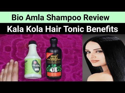Hair Fall Treatment   Kala Kola Hair Tonic Benefits   Bio Smla Herbal Shampoo Review