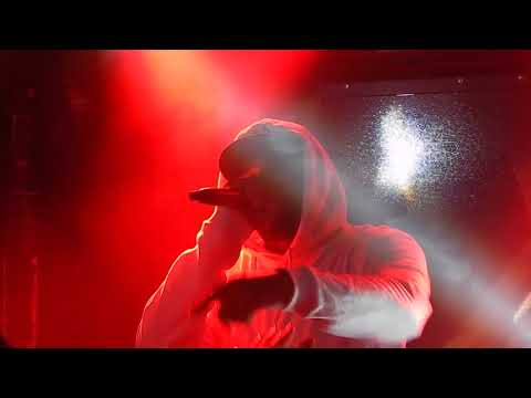 Joyner Lucas - Mansion (Live 10-4-2017) Kansas City