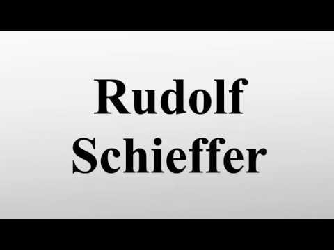 Rudolf Schieffer net worth salary