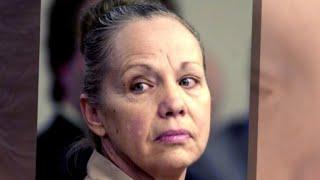 Elizabeth Smart kidnapper Wanda Barzee released