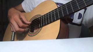 Thần thoại - Endless love - guitar solo