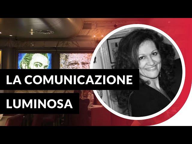 La comunicazione luminosa