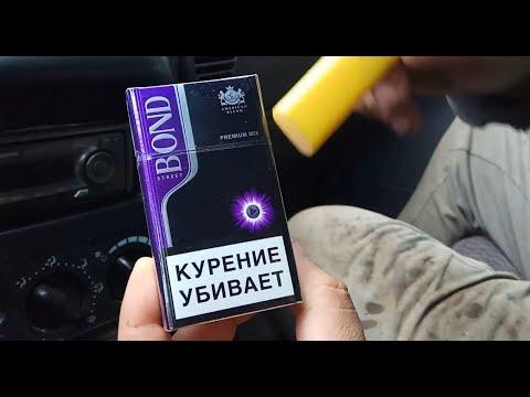 Обзор на Bond Street Compact Premium Mix
