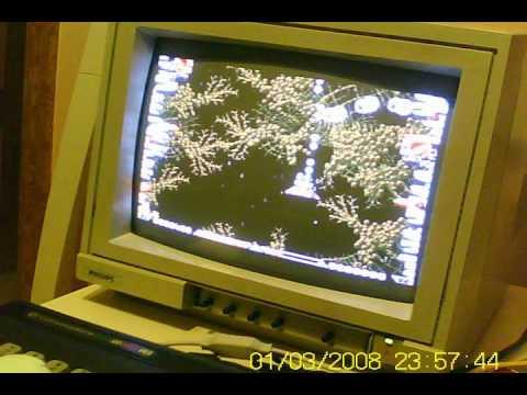 Raspberry emulador Atari ST