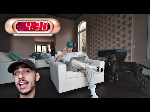 4:30 AM Day In The Life VLOG! *Nordan Moved Out, New DOG & More*