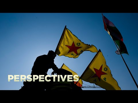 What Do Kurds Face in Turkish Offensive?