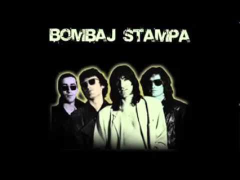 Bombaj Stampa - Mali Motorin