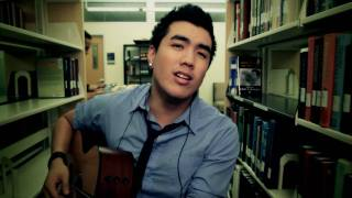 Joseph Vincent If You Stay (official Music Video)