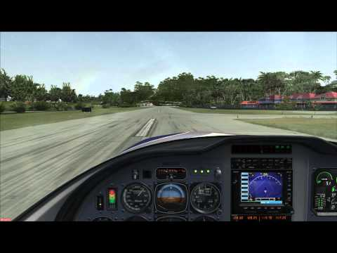 FSX Multiplayer Let's Fly Ep.Not going to be anymore, thanks Gamespy!