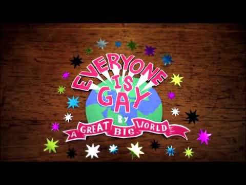 Everyone is gay 1 hour version