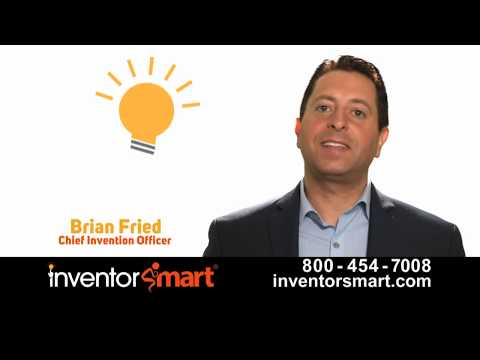 Trust Inventor Smart with your invention ideas (:30 v1)