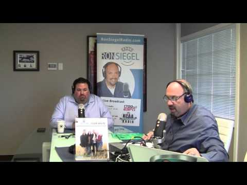 Feb 5: Discussing Upcoming Charitable Events and a Great Wine Tasting Event - Guest Matthew DeArmey