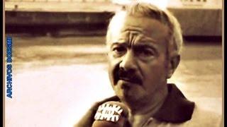 ASTOR PIAZZOLLA - REPORTAJE CANAL 10 DE CÓRDOBA - 1978