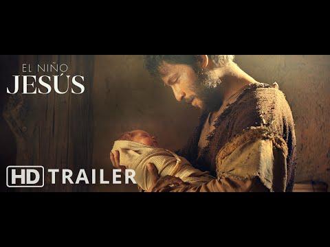 Tráiler: El Niño Jesús from YouTube · Duration:  1 minutes 31 seconds