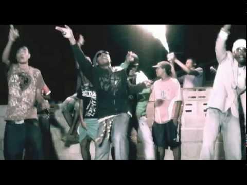 Fenomeen FT Maximal Vibez - Sing Sing Sing (Street Video Clip)