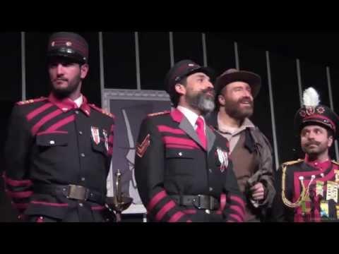 El Ultimo Preso - Bruno Bichir, Odiseo Bichir y Alejandro Bichir