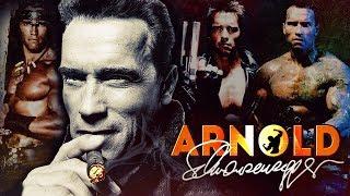 Arnold Schwarzenegger | NUMERO UNO: A Career Tribute
