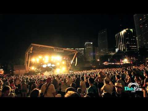 Chase & Status - Flashing Lights - Ultra Music Festival 2012 mp3
