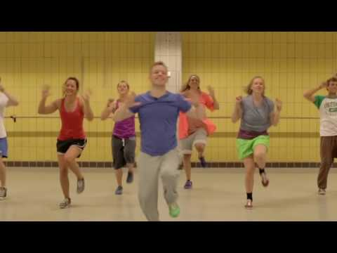 FlashMOVE Choreography - 1