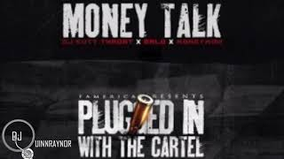 """Ralo x Money Man - """"Money Talk""""   Plugged In With The Cartel"""