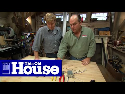 How to Choose and Use Pliers - This Old House