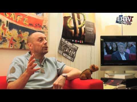 Alain Soral   E&R   novembre 2012, partie 2