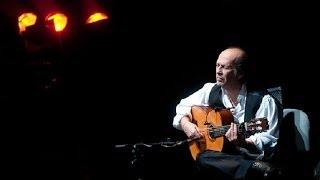 El mundo del flamenco dice adiós a Paco de Lucía