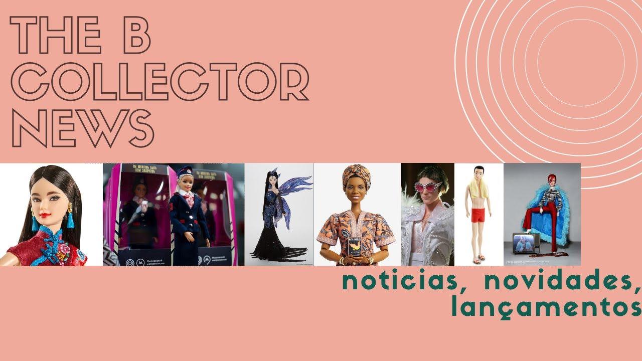 The B Collector News - Edição 004