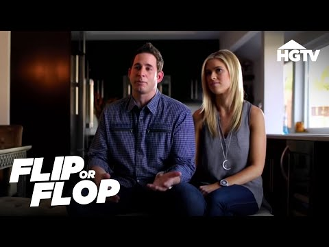 Flip Or Flop Tarek And Christina El Moussa Youtube