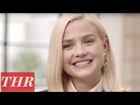 Maddie Hasson Plays 'Finish This Sentence!' She Talks 'Practical Magic,' 'Killing Eve' & More!  THR