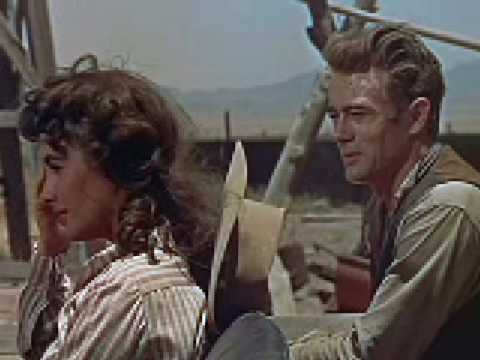 James Dean in Giant - picture of the day   Film   The Guardian  Giant 1956 James Dean