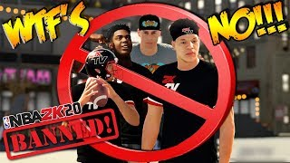 NBA 2K20 Top 10 BANNED From 2KTV Plays Of The Week #6