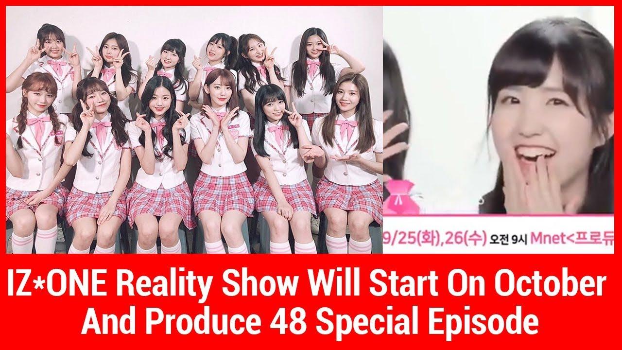 Produce 48 | My Idol Bias