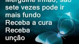 Playback- Jozyanne- História de Fé