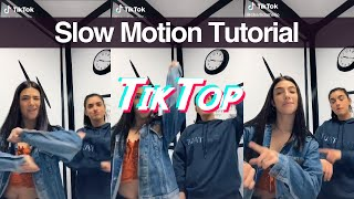Tiktok Dance 2020 Tutorial Number One Baby | Young Thug - Relationship (feat. Future)