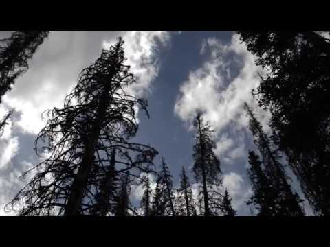 Spanish History And Treasures Uinta Mountains Utah