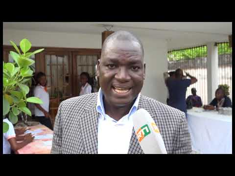 COMMUNICATION COTE D IVOIRE NEWS RTI 2