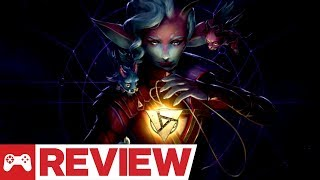 Artifact Review (Video Game Video Review)