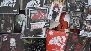 Aggro Berlin Allstars - Aggro Berlin Mixtape Vol.1 2020