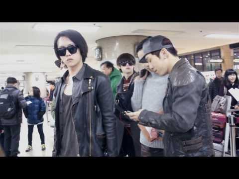 [Video] 대국남아_The BOSS_大国男児_OSAKA STORY