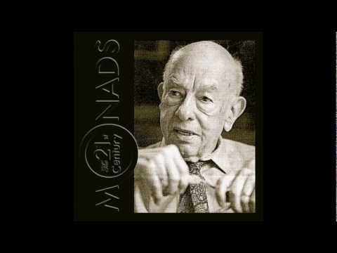 The 21st Century Monads - Willard Van Orman Quine