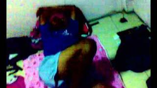 Repeat youtube video แอบถ่ายผู้ชายนอนหลับ.mp4